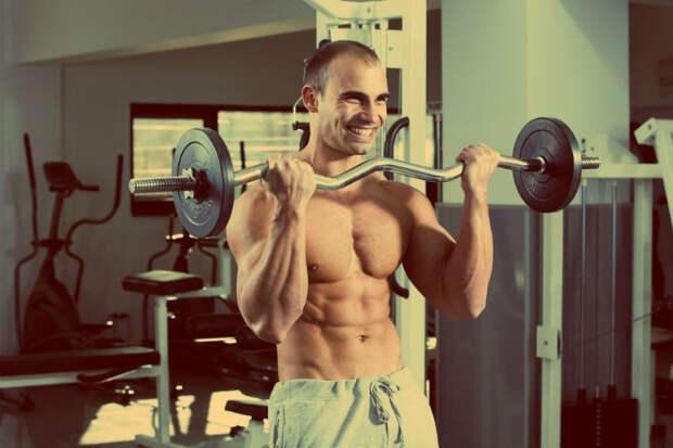 5 бесполезных упражнений для тела: лучше просто отжиматься