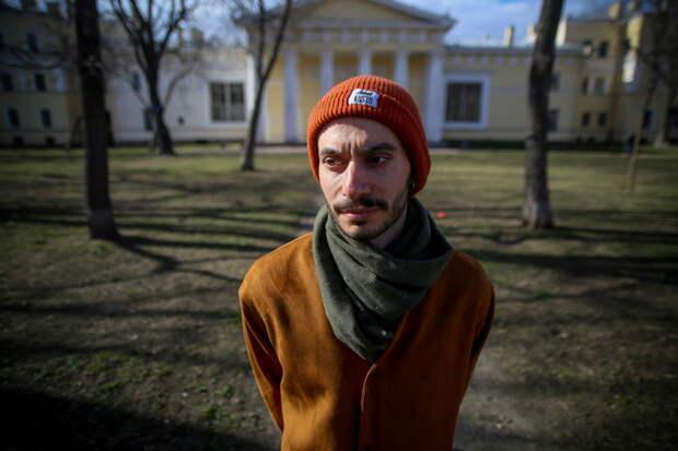 Итальянец Эудженио Алимена — о русском оптимизме, домашнем супе и местах в Петербурге, которые напоминают Париж