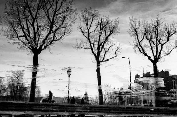 ФОТОВЫСТАВКА. Manuel Plantin: отражения