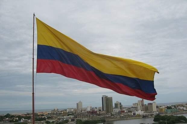 МИД Колумбии вручил послу России ноту протеста