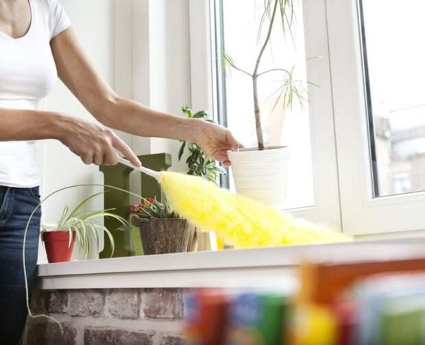 17 критических ошибок, которые допускаются во время уборки