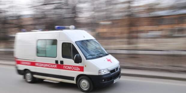 В Якутии из-за ДТП погибли несколько человек
