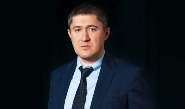 Дмитрий Махонин: Инвестпроекты вотрасли неостановились