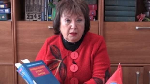 Ночная продажа Украины в рабство дьяволами и преступниками из власти (см. ВИДЕО)