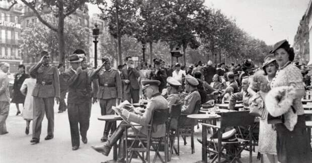 """Как Дания воевала с Гитлером до завтрака, а потом Король сказал: """"Хватит"""""""