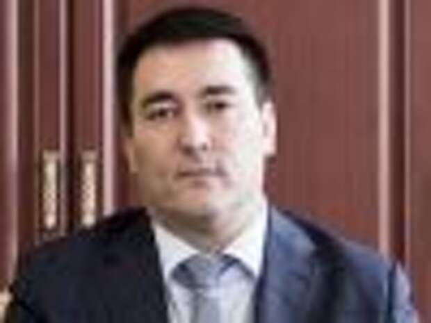 Темиргалиев решил засудить западных креативщиков