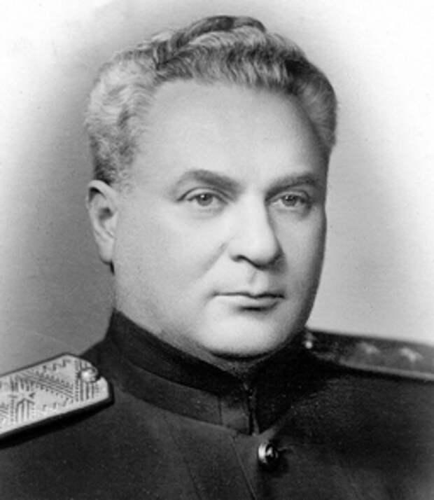 Лев Влодзимирский.