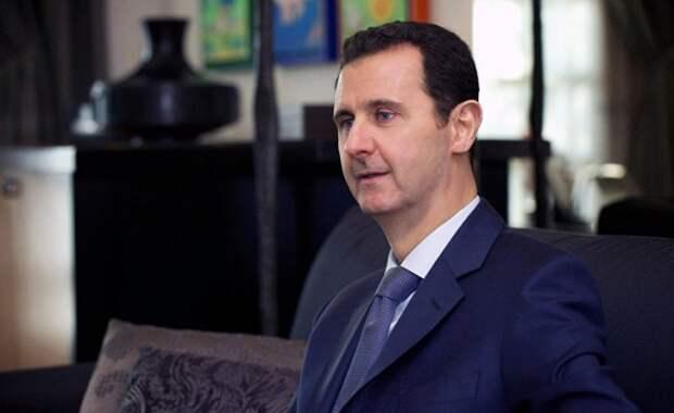 «Вежливые люди» уже в Сирии