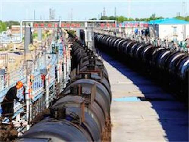 Новость на Newsland: Экспорт российской нефти в Азию достиг рекорда из-за санкций