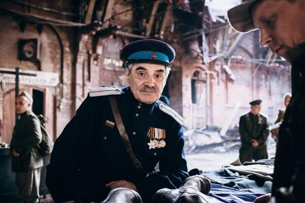 Завершились съемки пятого сезона «По законам военного времени» с Евгением Воловенко и Екатериной Климовой