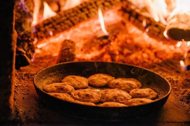 Международный фестиваль финно-угорской кухни «Быг-Быг» пройдет в Удмуртии