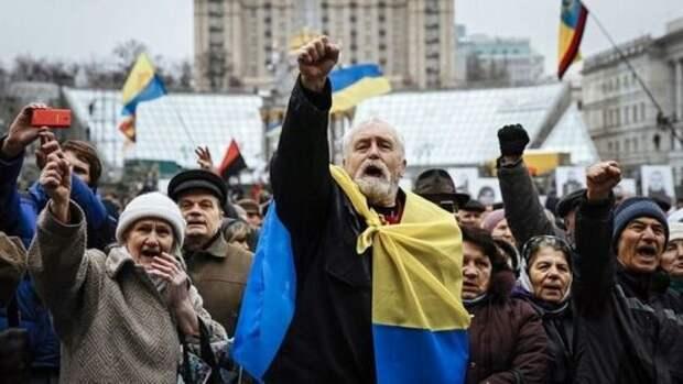 На Украине зреет новый бунт из-за недовольства людей действиями властей