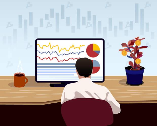 Трейдер обозначил уровень поддержки цены биткоина