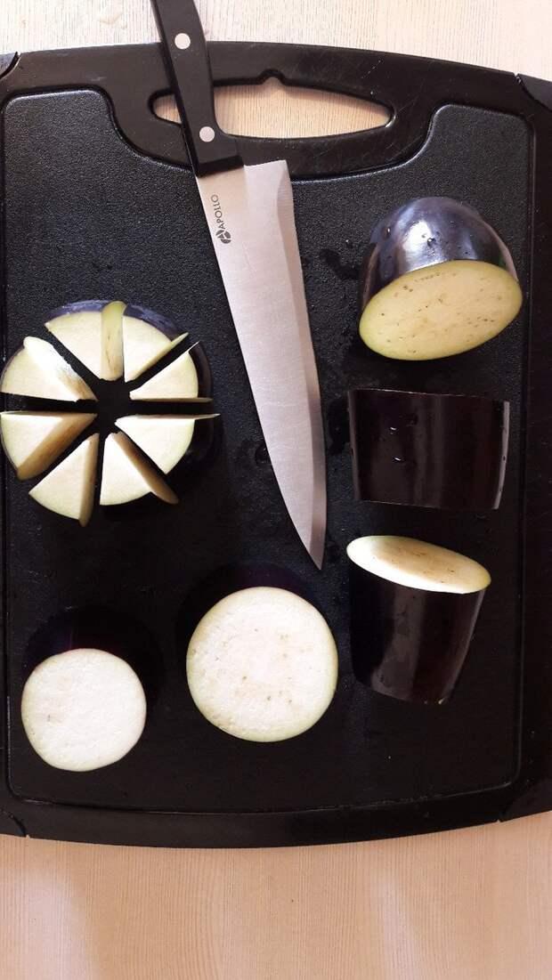 Очень вкусные баклажаны в кисло-сладком соусе еда, рецепт, приготовление еды, лига кулинаров, баклажан, соус, длиннопост