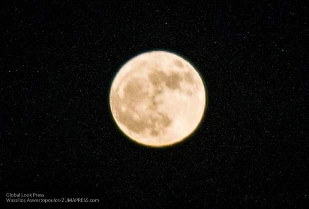 Ритуалы во время Золотого полнолуния 24 июля