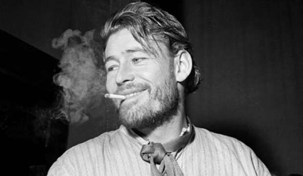 Знаменитый актер со скандальной репутацией | Фото: 2queens.ru