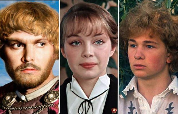 Чем занимаются известные актёры и актрисы после ухода из профессии