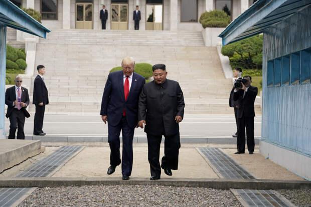 На пути к ядерному разоружению: какой «худой мир» выберут США и КНДР?