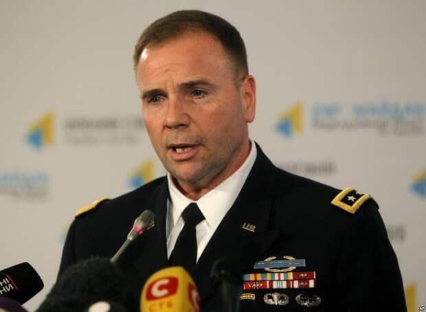 Зачем вы просите у нас Джавелин: Генерал США раскритиковал Украину