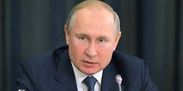 О чем Чиханчин расскажет Путину?
