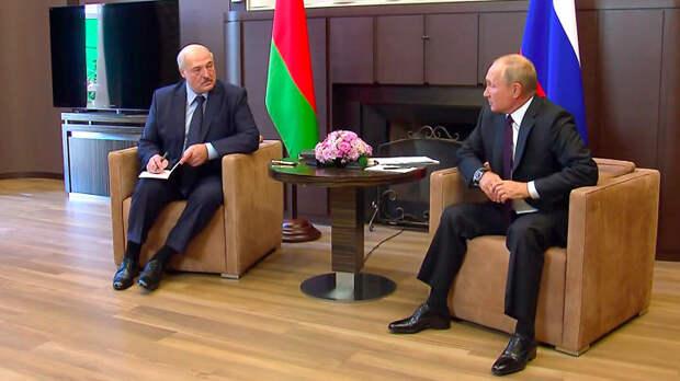 Загадочный комитет: Лукашенко испугал Помпео