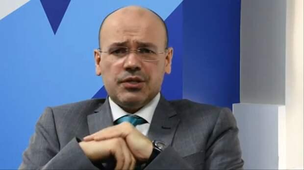 Константин Симонов: «ОПЕК как игрок исчез»