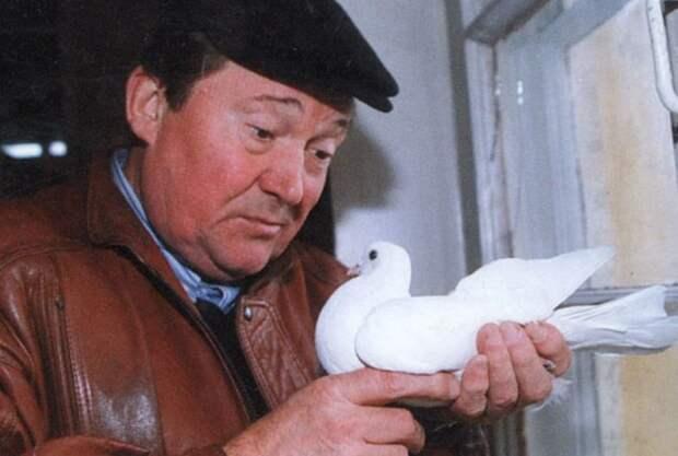 Виктор Павлов: счастливая творческая и личная жизнь замечательного актёра