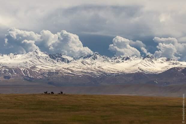 kyrgyzstan60 Киргизия, май 2014