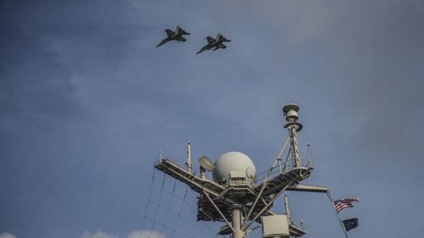 NI: программа по созданию лазерного вооружения для истребителей ВВС США провалилась