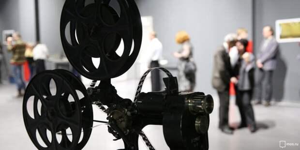 Студенты ВГИК завоевали награды на Шанхайском международном кинофестивале