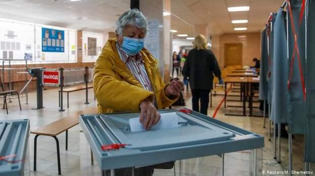 Пять важных итогов региональных выборов-2020 в России