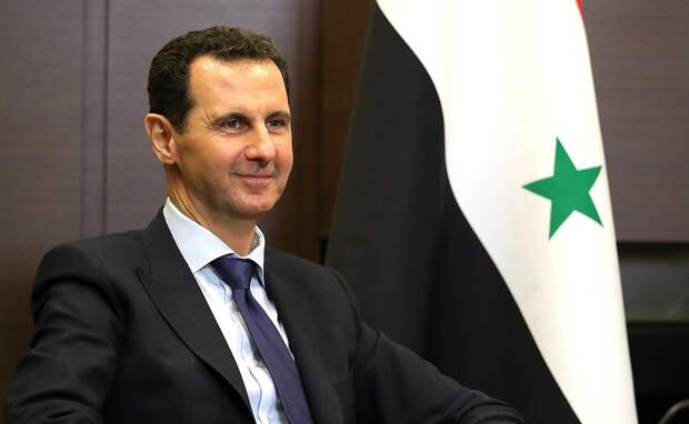 Президент Сирии подписал указ о всеобщей амнистии