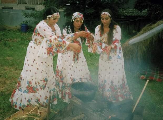 Как цыгане привлекают удачу, и в чём оно - цыганское счастье