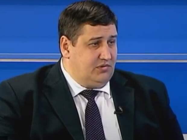 В Свердловской области умер министр, заболевший коронавирусом