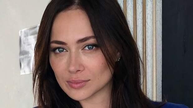 Актриса Настасья Самбурская пожаловалась на осложнения после коронавируса