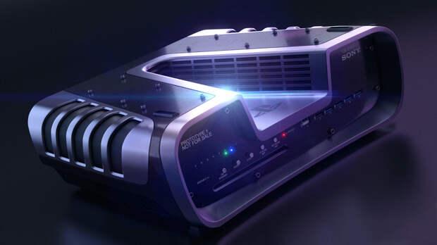 За 5 недель реализовано почти 4 миллиона консолей Sony PlayStation 5