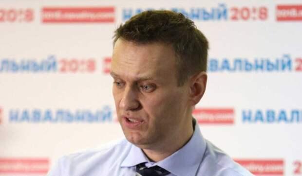 Зюганов о Навальном: Он сам себе не хозяин