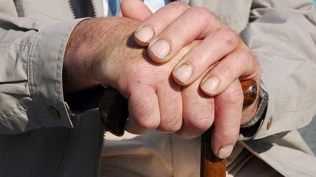 102-летнего австралийца арестовали за домогательства к постоялице дома престарелых
