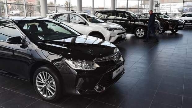 Какие автомобили предпочитают покупать в Крыму?