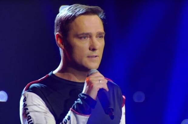 Юрий Шатунов официально покинул группу «Ласковый май»