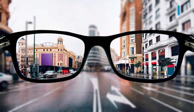 Топ-3 продукта, которые помогут улучшить ваше зрение