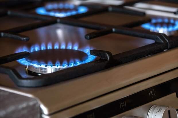Повышение цен на газ