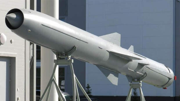 Американцы восхитились смертоносностью старых российских ракет