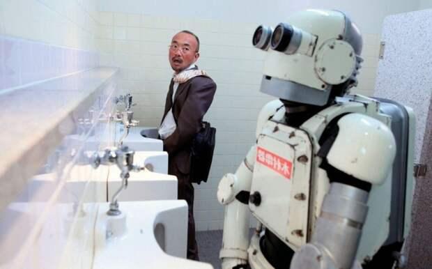 «Вкалывают роботы, а не человек»
