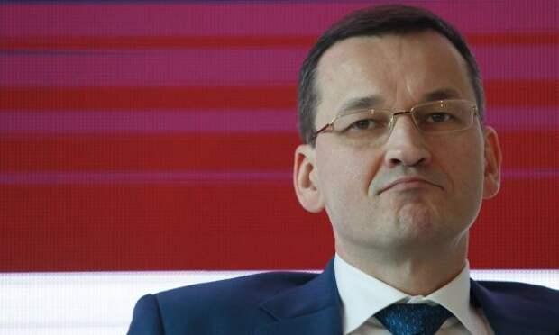 Варшава: Молекулы изСП-2 иукраинской трубы одинаковые, норазница есть