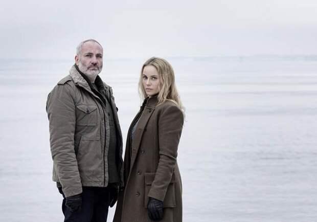Новый сериал HBO Europe от создателей «Моста» и «Ватаги»