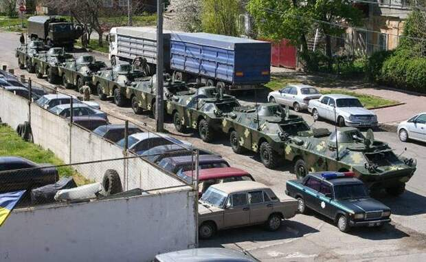 На Украине ликвидируют «Укроборонпром»
