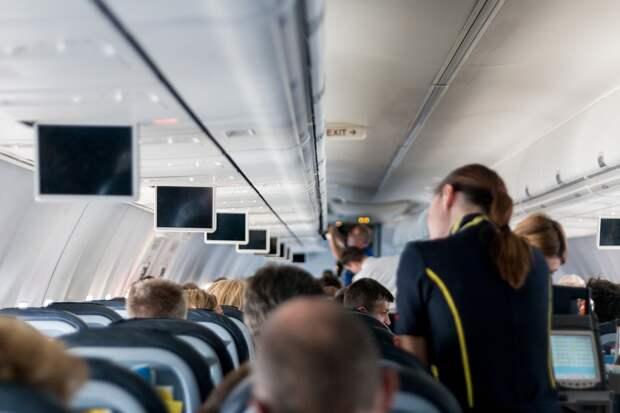 Суд признал незаконным увольнение уральской стюардессы, поделившейся собственным обедом с пассажиром