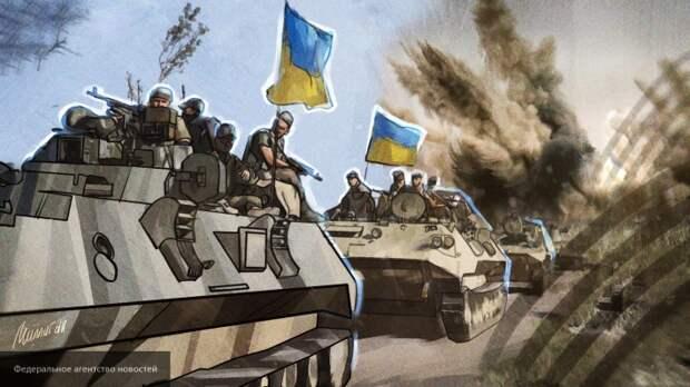 Солдат ВСУ уверяет, что на Украине нет желающих воевать с Россией за Крым