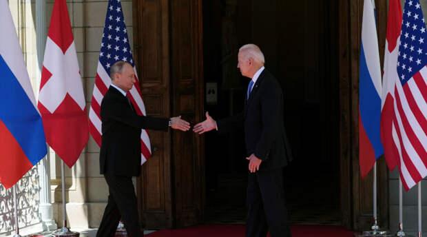 Женевский саммит: без конкретики и в ожидании новых санкций США